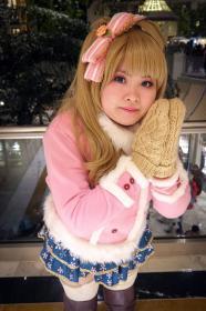 Kotori Minami from Love Live! worn by Momoju