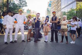 Alice Nakiri from Food Wars worn by Momoju