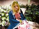 Shiemi Moriyama from Blue Exorcist worn by Momoju