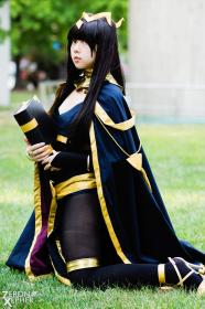 Tharja from Fire Emblem: Awakening by Irisu