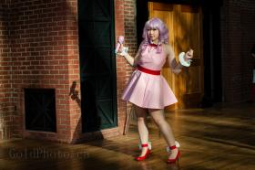 Yuu Morisawa / Creamy Mami from Magical Angel Creamy Mami