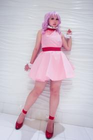 Yuu Morisawa / Creamy Mami from Magical Angel Creamy Mami by Irisu