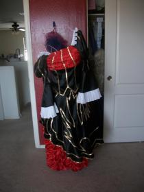 Beatrice from Umineko no Naku Koro ni by Rachel