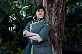 Bolin from Legend of Korra, The worn by TangledinBlue