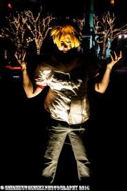 Yosuke Hanamura from Persona 4 worn by TangledinBlue