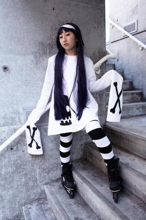 Ume from Air Gear worn by Masakocha