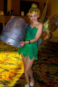Tinker Bell from Peter Pan worn by Bearer_Of_Darkness