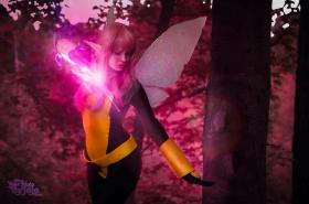 Pixie from X-Men worn by Bearer_Of_Darkness