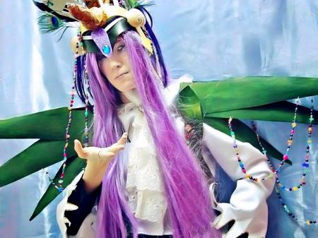 Orlouge from SaGa Frontier worn by Liliana