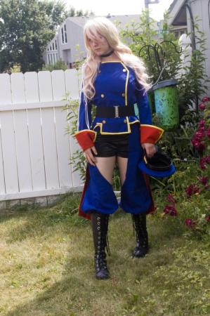 Sheryl Nome from Macross Frontier worn by Japan86