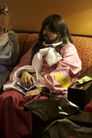 Kaguya Houraisan from Touhou Project worn by BeardGuyKaguya