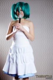 Ranka Lee from Macross Frontier worn by midsummer