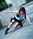 Jill Valentine from Resident Evil: Apocalypse