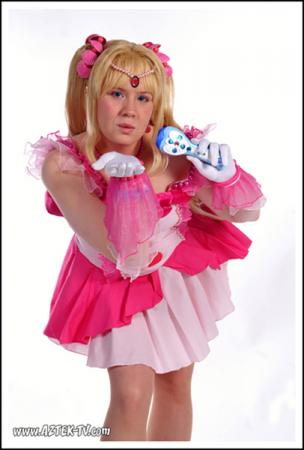 Nanami Luchia from Mermaid Melody Pichi Pichi Pitch worn by Iloon
