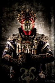 Ganondorf from Legend of Zelda: Twilight Princess