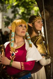 Zelda from Legend of Zelda: Skyward Sword worn by Seifer-sama