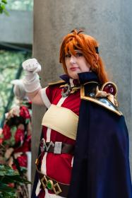Lina Inverse from Slayers Next worn by Seifer-sama