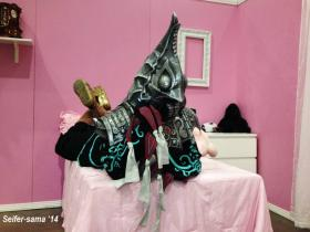 Zant from Legend of Zelda: Twilight Princess