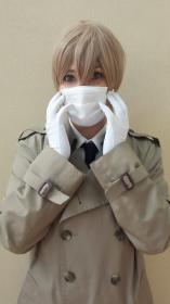 Shirotani Tadaomi from Ten Count worn by thisiscyrene