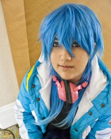 Aoba Seragaki from DRAMAtical Murder worn by thisiscyrene
