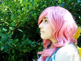 Fluttershy from My Little Pony Friendship is Magic worn by KoopaKid