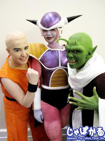 Dende from Dragonball Z worn by QuantumDestiny