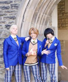 Japan / Honda Kiku from Axis Powers Hetalia by Glay