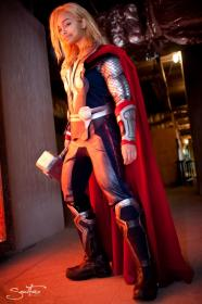 Thor from Avengers, The worn by Glay