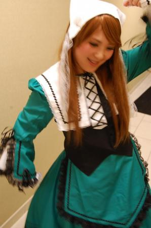 Suiseiseki from Rozen Maiden