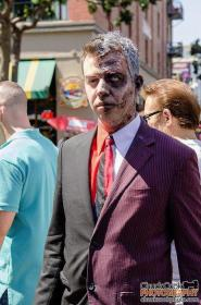Two Face / Harvey Dent from Batman