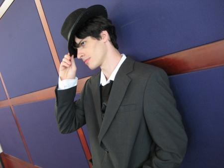 Luck Gandor from Baccano! worn by Kooliko