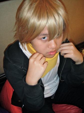 Masaomi Kida from Durarara!!