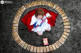 Sakura Kinomoto from Card Captor Sakura worn by sorairo-days