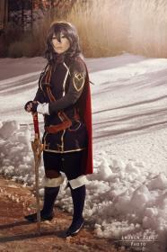 Lucina from Fire Emblem: Awakening by sorairo-days