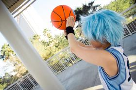 Kuroko Tetsuya from Kuroko's Basketball by sorairo-days
