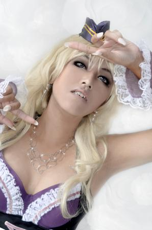 Sheryl Nome from Macross Frontier worn by epi