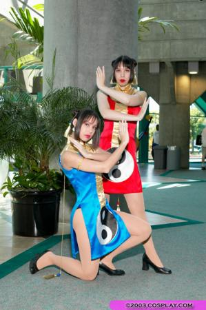 To-Li from Miyuki-chan in Wonderland