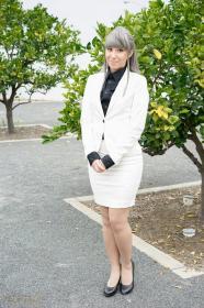 Principal Minami from Love Live!
