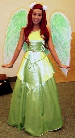 Faerie Queen Venus from Legend of Zelda: A Link to the Past