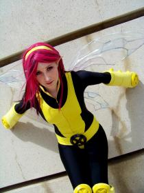 Pixie from X-Men