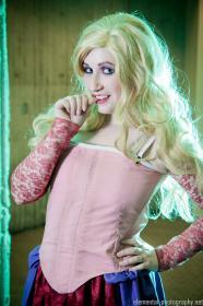 Sarah Sanderson from Hocus Pocus worn by JessicaJolt