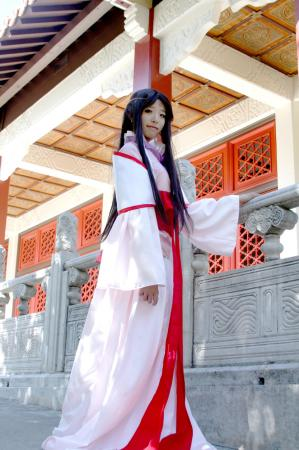 Kaguya Sumeragi from Code Geass worn by Jesberry