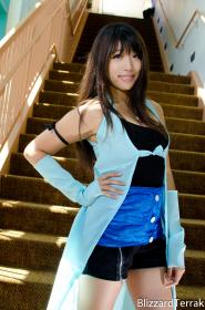 Rinoa Heartilly from Final Fantasy VIII worn by Jesberry