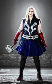 Thor from Avengers, The worn by AuroraMarija