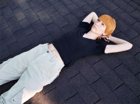 Kyo Sohma from Fruits Basket worn by LinkInSpirit