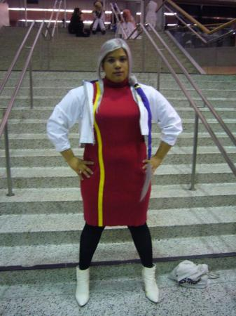 Villetta Nu from Code Geass R2 worn by Breepants