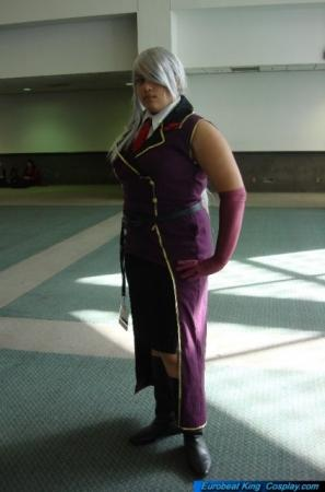 Villetta Nu from Code Geass