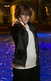 Shu Ouma from Guilty Crown worn by Anijess3