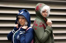 Nagito Komaeda from Super Dangan Ronpa 2 worn by Anijess3