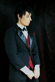 Penguin / Oswald Cobblepot from Gotham  by Ammie